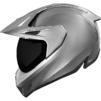 Icon Variant Pro Quicksilver Dual Sport Helmet & Visor Thumbnail 5