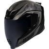 Icon Airflite Raceflite Motorcycle Helmet & Visor Thumbnail 4