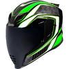 Icon Airflite Raceflite Motorcycle Helmet & Visor Thumbnail 7