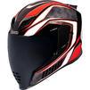 Icon Airflite Raceflite Motorcycle Helmet & Visor Thumbnail 5