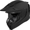 Icon Airflite Moto Motorcycle Helmet & Visor Thumbnail 4