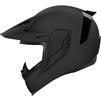 Icon Airflite Moto Motorcycle Helmet & Visor Thumbnail 5