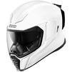 Icon Airflite Motorcycle Helmet & Visor Thumbnail 6