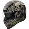 Icon Airform Parahuman Motorcycle Helmet & Visor Thumbnail 4