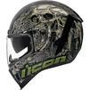 Icon Airform Parahuman Motorcycle Helmet & Visor Thumbnail 6