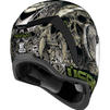 Icon Airform Parahuman Motorcycle Helmet & Visor Thumbnail 8