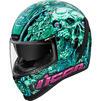 Icon Airform Parahuman Motorcycle Helmet & Visor Thumbnail 5