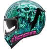 Icon Airform Parahuman Motorcycle Helmet & Visor Thumbnail 7