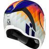 Icon Airform Hello Sunshine Motorcycle Helmet & Visor Thumbnail 6