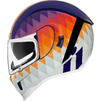 Icon Airform Hello Sunshine Motorcycle Helmet & Visor Thumbnail 5