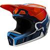 Fox Racing 2021 V3 RS Wired Motocross Helmet Thumbnail 3
