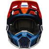 Fox Racing 2021 V3 RS Wired Motocross Helmet Thumbnail 11