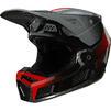 Fox Racing 2021 V3 RS Wired Motocross Helmet Thumbnail 4