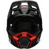 Fox Racing 2021 V3 RS Wired Motocross Helmet Thumbnail 12
