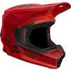 Fox Racing 2021 V2 Speyer Motocross Helmet Thumbnail 6