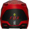 Fox Racing 2021 V2 Speyer Motocross Helmet Thumbnail 12