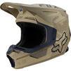 Fox Racing 2021 V2 Speyer Motocross Helmet Thumbnail 4