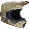 Fox Racing 2021 V2 Speyer Motocross Helmet Thumbnail 7