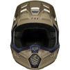 Fox Racing 2021 V2 Speyer Motocross Helmet Thumbnail 10