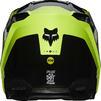 Fox Racing 2021 V1 Tayzer Motocross Helmet Thumbnail 6