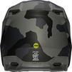 Fox Racing 2021 V1 Trev Motocross Helmet Thumbnail 6