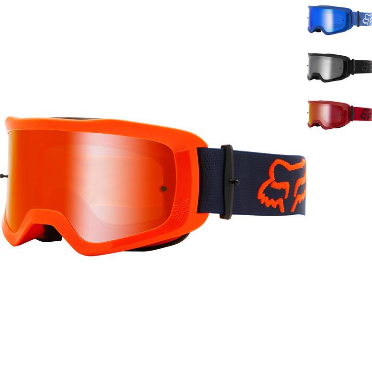 Fox Racing Main Stray Spark Motocross Goggles