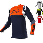 Fox Racing 2021 Flexair Mach One Motocross Jersey
