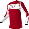 Fox Racing 2021 Flexair Mach One Motocross Jersey Thumbnail 6