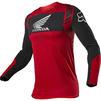 Fox Racing 2021 Flexair Honda Motocross Jersey Thumbnail 3