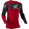 Fox Racing 2021 Flexair Honda Motocross Jersey Thumbnail 4