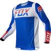 Fox Racing 2021 360 Afterburn Motocross Jersey Thumbnail 3