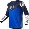 Fox Racing 2021 180 REVN Motocross Jersey Thumbnail 4