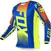Fox Racing 2021 180 Oktiv Motocross Jersey Thumbnail 4