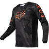 Fox Racing 2021 180 Trev Motocross Jersey Thumbnail 2