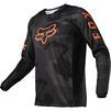Fox Racing 2021 180 Trev Motocross Jersey Thumbnail 3