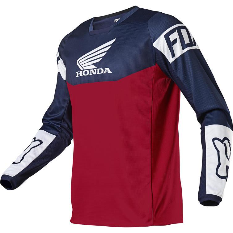 Fox Racing 2021 180 Honda Motocross Jersey