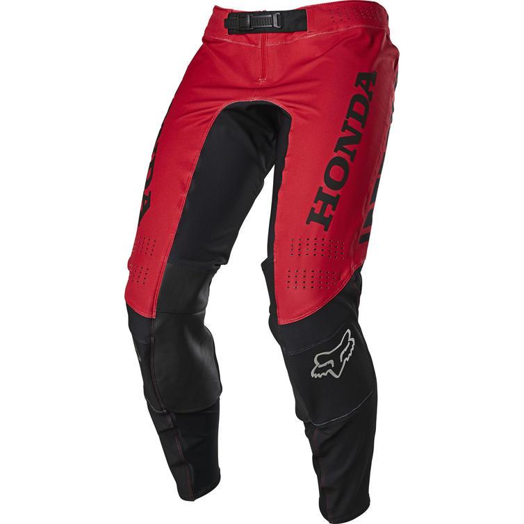 Fox Racing 2021 Flexair Honda Motocross Pants