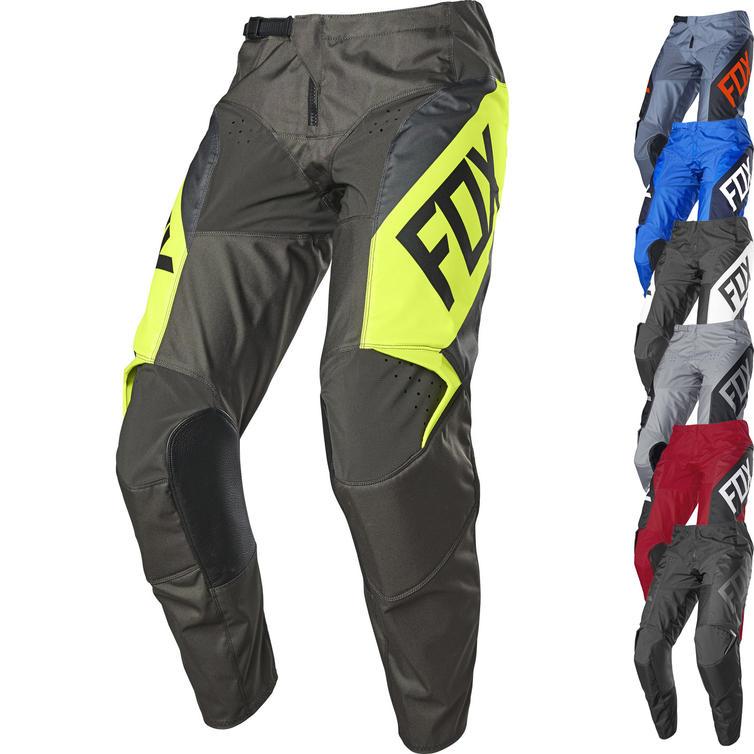 Fox Racing 2021 180 REVN Motocross Pants
