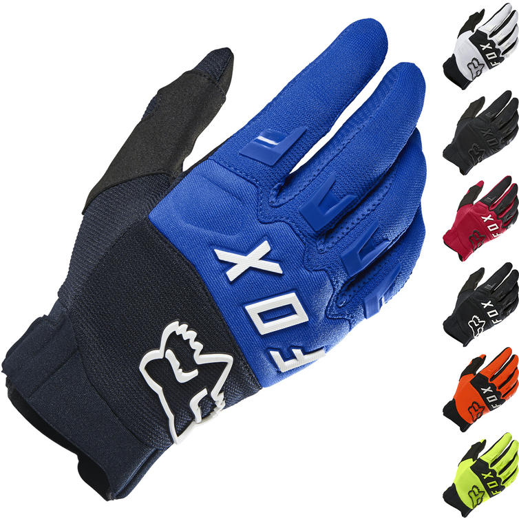Fox Racing 2021 Dirtpaw Motocross Gloves