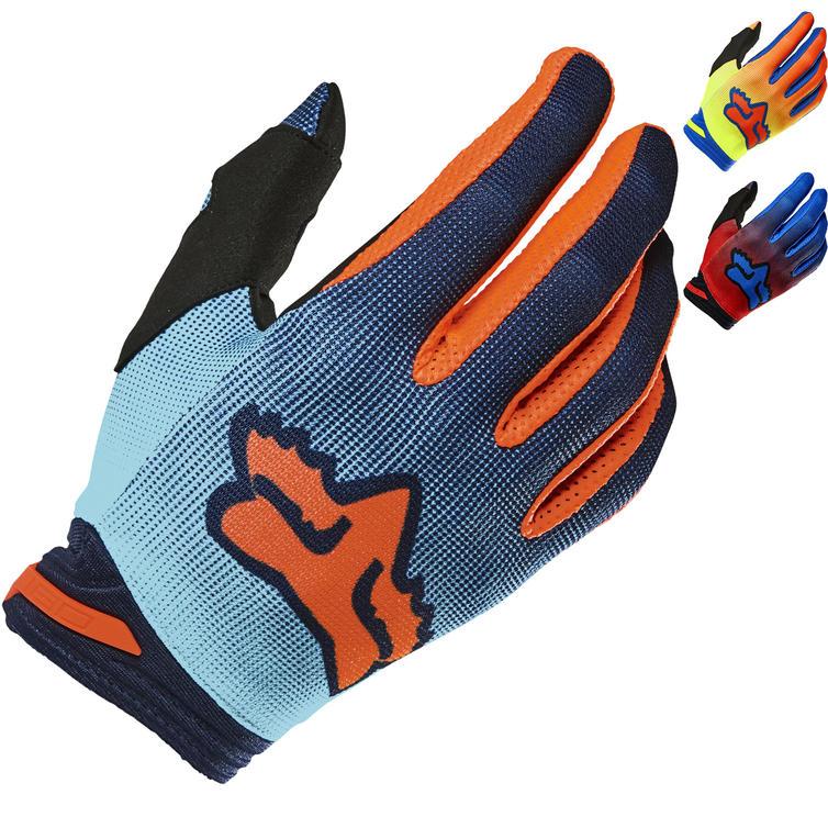 Fox Racing 2021 180 Oktiv Motocross Gloves