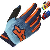 Fox Racing 2021 180 Oktiv Motocross Gloves