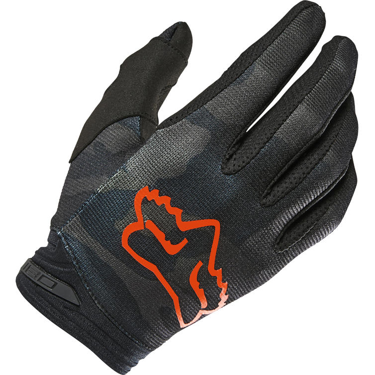 Fox Racing 2021 180 Trev Motocross Gloves