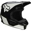 Fox Racing 2021 Youth V1 REVN Motocross Helmet Thumbnail 11