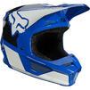Fox Racing 2021 Youth V1 REVN Motocross Helmet Thumbnail 10