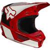 Fox Racing 2021 Youth V1 REVN Motocross Helmet Thumbnail 9