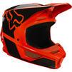 Fox Racing 2021 Youth V1 REVN Motocross Helmet Thumbnail 12