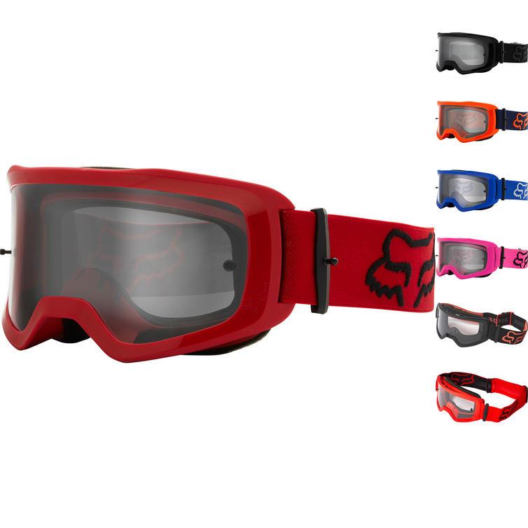 Fox Racing Youth Main Stray Motocross Goggles