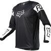 Fox Racing 2021 Youth 180 REVN Motocross Jersey Thumbnail 4