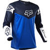 Fox Racing 2021 Youth 180 REVN Motocross Jersey Thumbnail 8