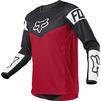 Fox Racing 2021 Youth 180 REVN Motocross Jersey Thumbnail 5